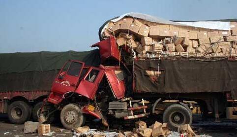 黑龙江推出物流保险业务 保障货主司机物流企业利益