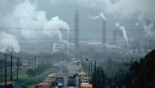 宁夏首例环境污染责任险理赔案成功支付